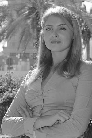 Simona Sutavičiūtė