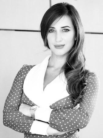 Victoria Lambrianidi