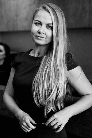 Ieva Naujalytė